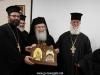 23غبطة البطريرك يترأس خدمة القداس الالهي في بلدة الجديدة في الجليل
