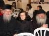 20تقطيع كعكة الفاسيلوبيتا في مقر الجالية اليونانية في القدس