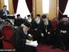 03 الرئيس الروحي وكهنة مطرانية عكا يزورون البطريركية