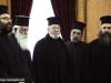 11 الرئيس الروحي وكهنة مطرانية عكا يزورون البطريركية
