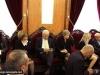 02رئيس البرلمان القبرصي في البطريركية ألاورشليمية