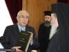 06رئيس البرلمان القبرصي في البطريركية ألاورشليمية