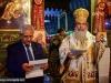 11ألاحتفال بعيد القديس بورفيريوس في غزه