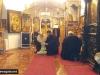 05خدمة الصلاة المسائية وصلاة الغفران في البطريركية