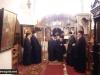 09خدمة الصلاة المسائية وصلاة الغفران في البطريركية