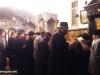 17خدمة الصلاة المسائية وصلاة الغفران في البطريركية