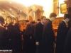 19خدمة الصلاة المسائية وصلاة الغفران في البطريركية