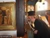 10أيام الصوم المقدسة ألاولى في البطريركية ألاورشليمية