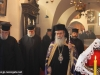 11أيام الصوم المقدسة ألاولى في البطريركية ألاورشليمية