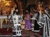 19أيام الصوم المقدسة ألاولى في البطريركية ألاورشليمية