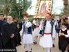 14ألاحتفال بعيد القديس جيراسيموس البار