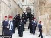 01ألاحتفال بأحد ألاورثوذكسية في البطريركية ألاورشليمية