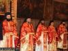 03ألاحتفال بأحد ألاورثوذكسية في البطريركية ألاورشليمية