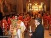 04ألاحتفال بأحد ألاورثوذكسية في البطريركية ألاورشليمية