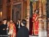 06ألاحتفال بأحد ألاورثوذكسية في البطريركية ألاورشليمية