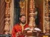 07ألاحتفال بأحد ألاورثوذكسية في البطريركية ألاورشليمية