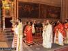 10ألاحتفال بأحد ألاورثوذكسية في البطريركية ألاورشليمية