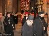 13ألاحتفال بأحد ألاورثوذكسية في البطريركية ألاورشليمية