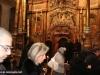 15ألاحتفال بأحد ألاورثوذكسية في البطريركية ألاورشليمية
