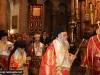 19ألاحتفال بأحد ألاورثوذكسية في البطريركية ألاورشليمية