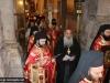 20ألاحتفال بأحد ألاورثوذكسية في البطريركية ألاورشليمية