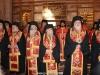 01-4ألاحتفال بعيد تذكار القديس ثيوفيلوس شفيع غبطة البطريرك كيريوس كيريوس ثيوفيلوس الثالث