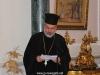 02-21ألاحتفال بعيد تذكار القديس ثيوفيلوس شفيع غبطة البطريرك كيريوس كيريوس ثيوفيلوس الثالث