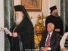 02-8ألاحتفال بعيد تذكار القديس ثيوفيلوس شفيع غبطة البطريرك كيريوس كيريوس ثيوفيلوس الثالث