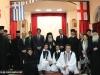 19ألاحتفال بعيد الثورة اليونانية 1821 في المدرسة البطريركية صهيون