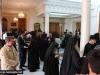 14صلاة المجدله الكبرى بمناسبة عيد الثورة اليونانية في كنيسة القيامة
