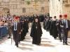 15صلاة المجدله الكبرى بمناسبة عيد الثورة اليونانية في كنيسة القيامة
