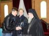 02زوجة رئيس وزراء روسيا ديميتري ميدفيديف تزور البطريركية