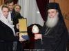 04زوجة رئيس وزراء روسيا ديميتري ميدفيديف تزور البطريركية