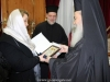 09زوجة رئيس وزراء روسيا ديميتري ميدفيديف تزور البطريركية