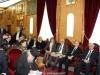 02رئيس الجمهورية اليونانية يزور البطريركية ألاورشليمية