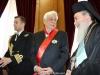 06رئيس الجمهورية اليونانية يزور البطريركية ألاورشليمية