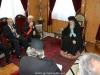 08رئيس الجمهورية اليونانية يزور البطريركية ألاورشليمية