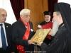 09رئيس الجمهورية اليونانية يزور البطريركية ألاورشليمية