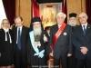 11رئيس الجمهورية اليونانية يزور البطريركية ألاورشليمية