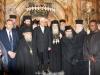 16رئيس الجمهورية اليونانية يزور البطريركية ألاورشليمية