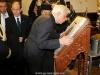 18رئيس الجمهورية اليونانية يزور البطريركية ألاورشليمية