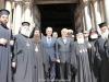 21رئيس الجمهورية اليونانية يزور البطريركية ألاورشليمية