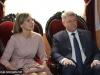 02رئيس الجمهورية الرومانية يزور البطريركية ألاورشليمية