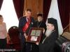 07رئيس الجمهورية الرومانية يزور البطريركية ألاورشليمية