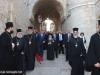 11رئيس الجمهورية الرومانية يزور البطريركية ألاورشليمية