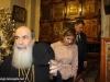 18رئيس الجمهورية الرومانية يزور البطريركية ألاورشليمية
