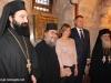 22رئيس الجمهورية الرومانية يزور البطريركية ألاورشليمية