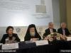 """01-4ندوة ثقافية علمية عن برنامج """"ترميم وإصلاح بناء القبر المقدس في كنيسة القيامة"""" في أثينا"""