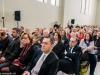 """2-14ندوة ثقافية علمية عن برنامج """"ترميم وإصلاح بناء القبر المقدس في كنيسة القيامة"""" في أثينا"""