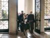 """2-2ندوة ثقافية علمية عن برنامج """"ترميم وإصلاح بناء القبر المقدس في كنيسة القيامة"""" في أثينا"""
